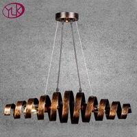 Loft Retro Vintage Pendant Lights Industrial Wrought Iron Pendant Lamps Bar Cafe Restaurant suspension luminaire Home Lighting
