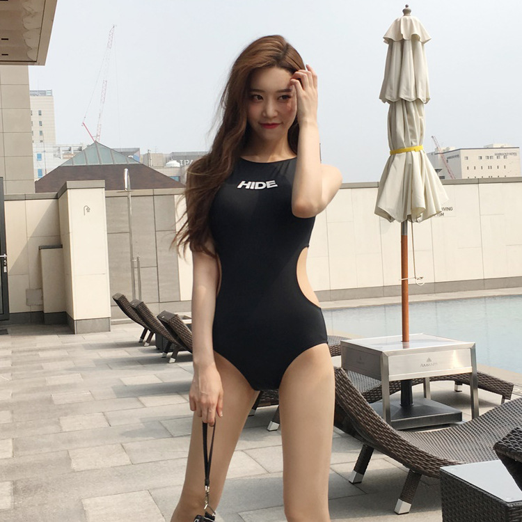 One Piece Swimsuit Swimwear Female May Beach Girls Large Size Swimsuits 2017 New Underwire Pick Sexy 18070 Badpak Dames one piece swimsuit cheap sexy bathing suits may beach girls large size swimsuits 2017 swim suit ladies high waist new underwire