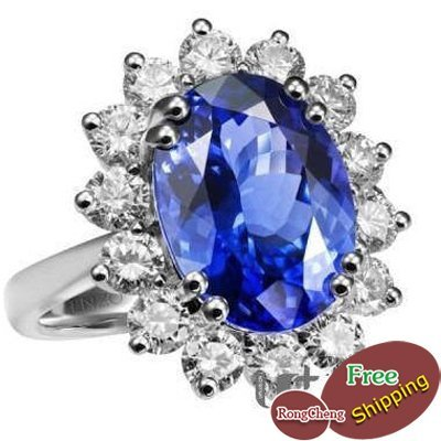 Free shipping! (10pcs/lot)new arrival Prince William's ring,Valentine's day gift,Diana Spencer ring,Kate Middleton ring