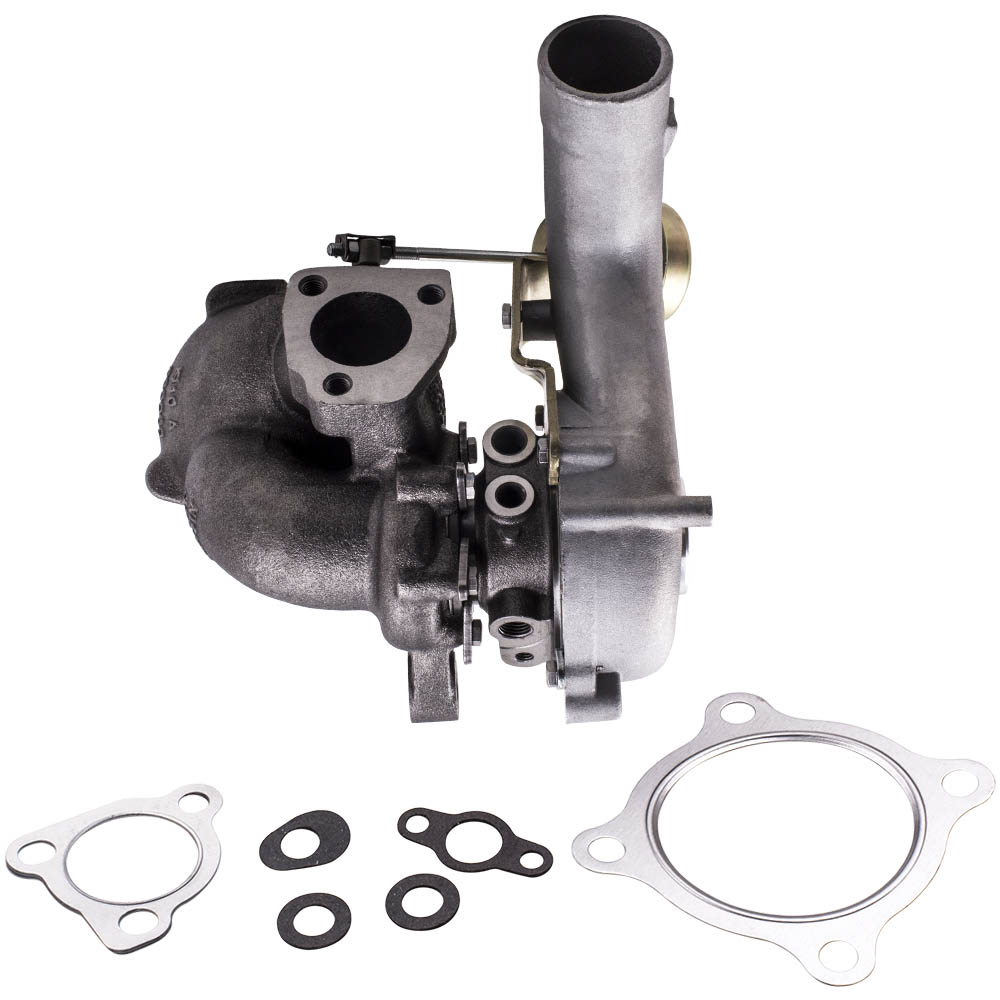 K04 001 Turbo Charger for Audi A3 Upgrade A4 TT 1 8T 1 8L K03 Upgrade