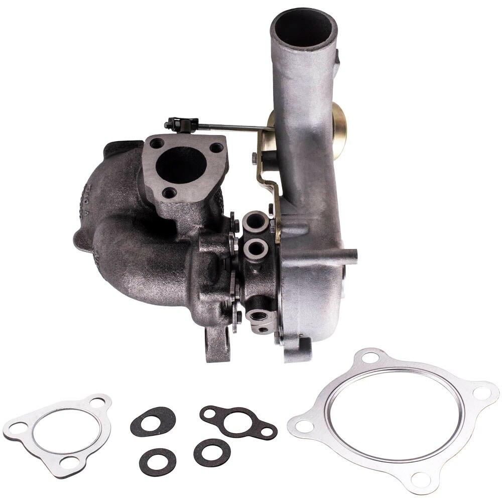 K04-001 Turbo chargeur pour Audi A3 mise à niveau A4 TT 1.8 T 1.8L K03 mise à niveau 06A145704S pour VW Seat Skoda 1.8 T K04-001 53049500001 K03