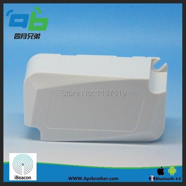 ФОТО AAA Battery IBeacon with Long Distance of 150m BLE 4.0 Base Station
