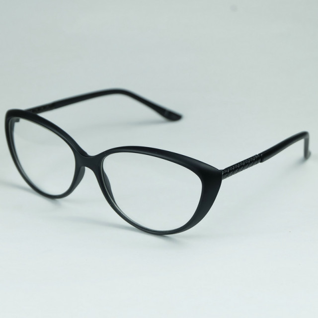 bdf5b7ea1db7 New Design Classic Style Succinct Curve Shape Frame Optical Glasses Good  Quality Temples With Whole Metal