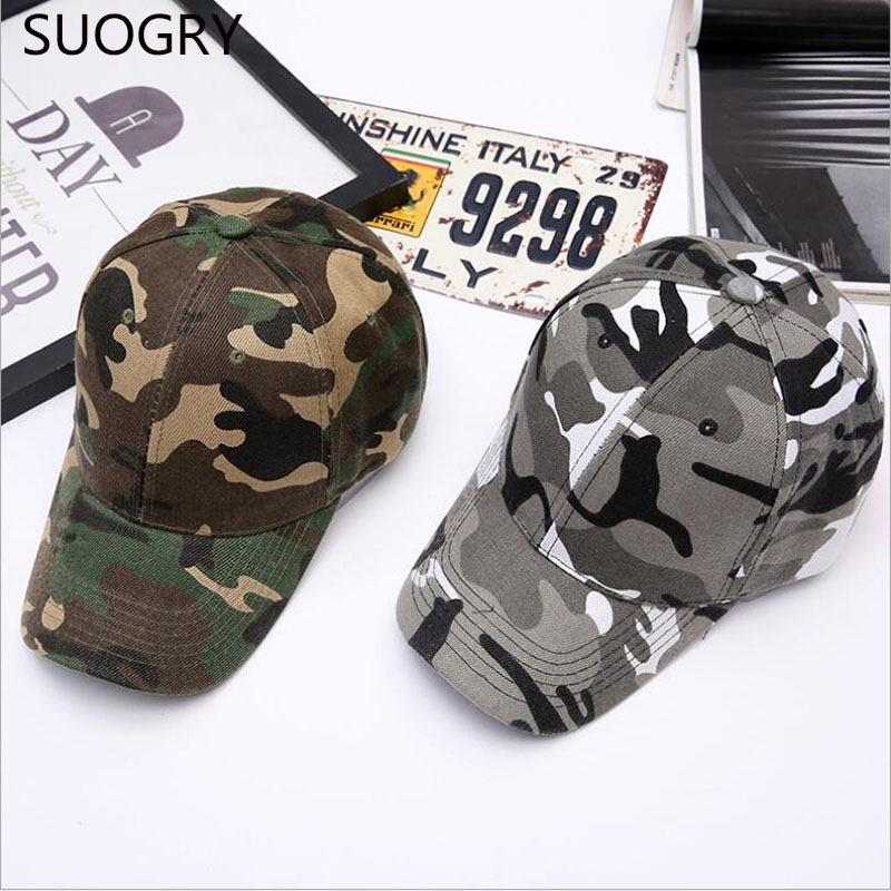 fashion camouflage baseball cap swag cap Casual snapback Hat for men army Cap women gorra casquette Wholesale fashion rivets cotton polyester fiber men s flat top hat cap army green