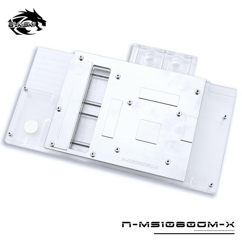 MSI GTX1080 / 1070TI / 1070/1060 Gaming X 8G ARMOR / Tam Örtük - Kompüter hissələri - Fotoqrafiya 4