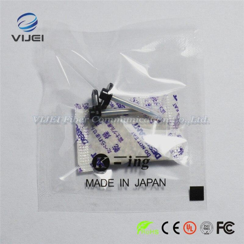 Электроды Furukawa S969 S178, S178A, S153A, S123A, S123C, S123M8, M12, сварочный аппарат для сращивания волокон, 1 пара