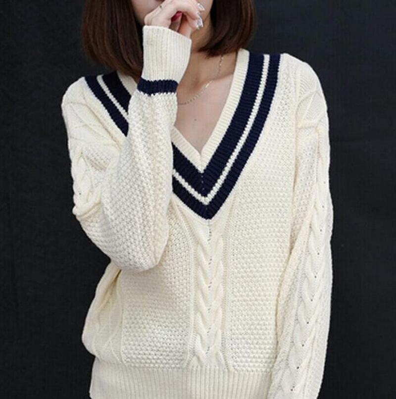 Womens Sweaters Fashion 2017 Ms High-Grade Sexy Bump Color Twist Design Woman Sweaters Women Sweaters And Pullovers