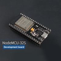 NodeMCU 32S Lua WiFi 520KBytes Internet of Things Development Board Serial WiFi Module Based on ESP32
