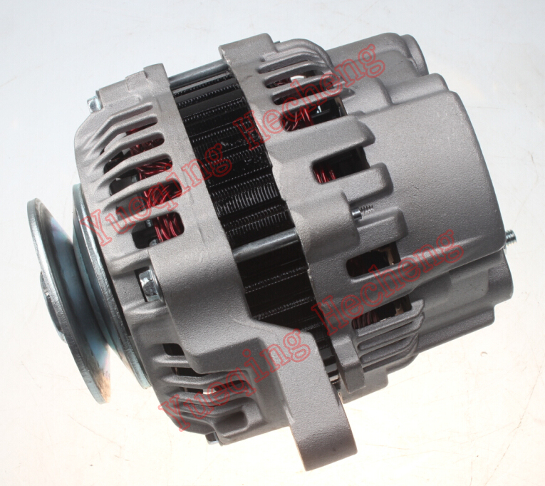 Alternator 32A68-00302 32A6800302 used for S4S ENGINE PARTS new alternator generators 5318120 c5318120 for isf3 8 engine
