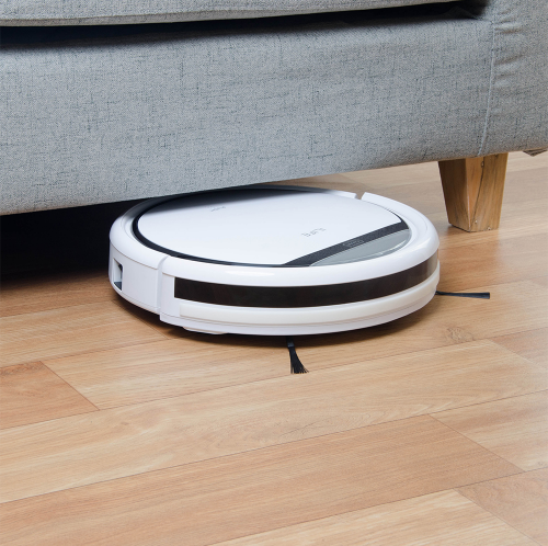 ILIFE V3s Pro Robot Vacuum Cleaner Home Household Professional Sweeping Machine for Pet hair Anti Collision Automatic Recharge - 6