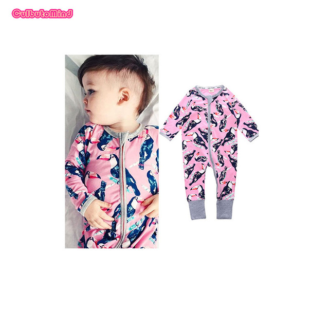 c69eea06f Culbutomind Colorful Coverall Autumn Baby Cotton Long Sleeve ...