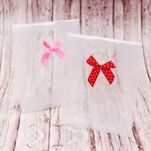 12pcs/lot 16x12x6cm Clear Square Wedding Favor Gift Box PVC Transparent Party Candy Bags Chocolate Boxes Gift Bags with Handles(China)