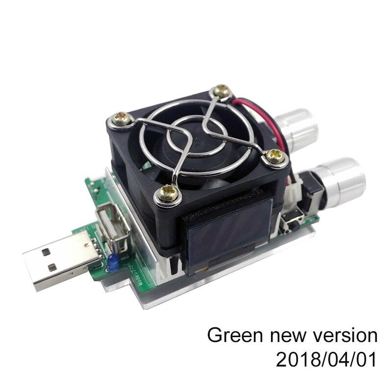 ATORCH 3.7V 18650 Prueba de descarga de envejecimiento de la batería - Instrumentos de medición - foto 4