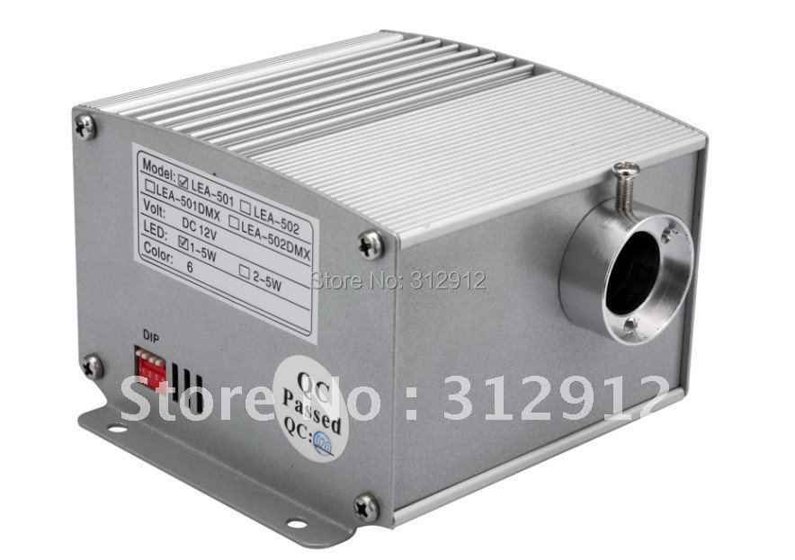 LEA-501;5W LED light engine with remote controller lea 501dmx 5w led light engine with remote controller with dmx function