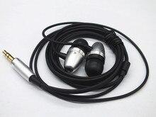 C700 Professional HD In-Ear Earphone Metal Heavy Bass Sound Quality Music Earphone High-End Brand Headset