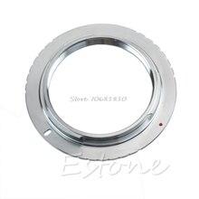 Переходники объективов крепление для M42 винт объектив для Pentax K PK Камера K110D D DS DL DS2-R179 Прямая доставка