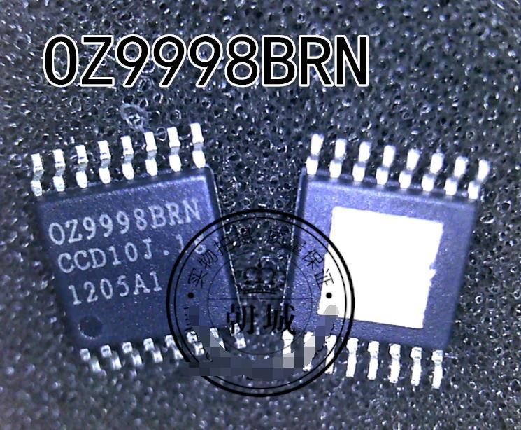 Si Тай и SH OZ9998BRN SOP16 integrated circuit