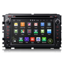 7 inch Android 4.4.4 Quad-Core Car GPS Navigation DVD Player Special for Chevrolet  Express Traverse GMC Acadia Denali Yukon
