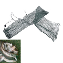JETTING 1pc foldable fishing nets fish pot trap filet de peche rete pesca fish drying nylon-fishing-net creels
