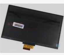 """Pantalla LCD de Matriz De 7 """"DEXP URSUS TS170 LTE Tableta 1024*600 163*97mm Interior Pantalla LCD panel Reemplazo De Cristal Del Envío Libre"""