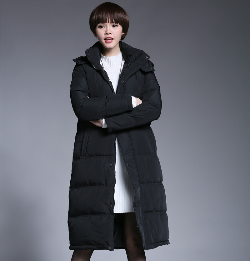 Large Size Ladies Coats Promotion-Shop for Promotional Large Size ...