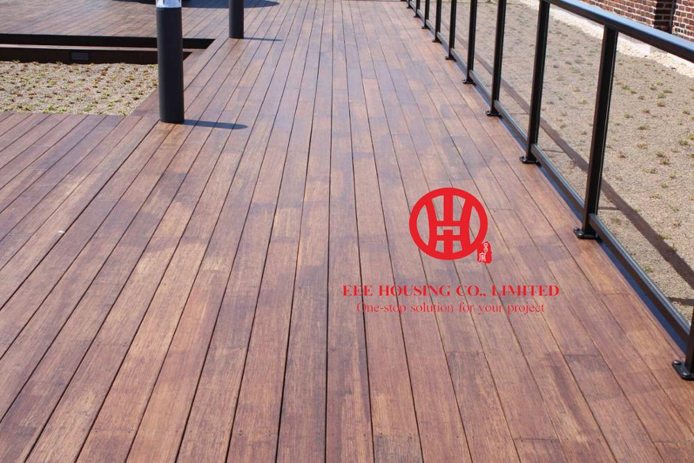 Natural Terrace decking solutions / Outdoor flooring terrace/ Garden decking prices
