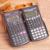 82 MS/82TL Estudiantes Multifunción Función de Calculadora Científica