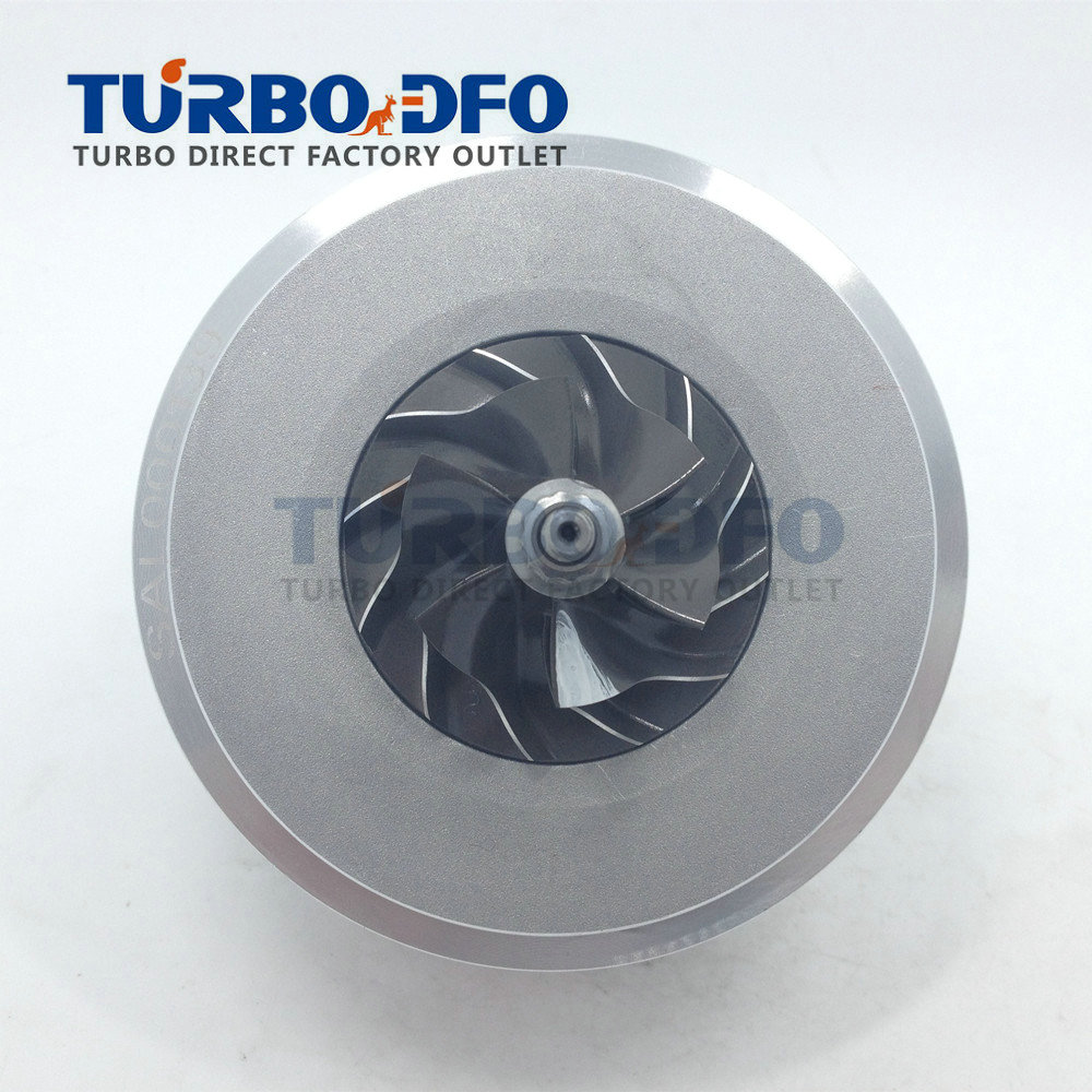Turbocharger Core For VW Golf V / Jetta V / Touran 2.0 TDI 103 Kw 140HP BKD BMM - 756062 Turbine 756062-0001/2/3 Cartridge Turbo