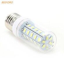4W E14 G9 E26/E27 LED Corn Lights T 36 SMD 5730 360 lm Warm White Cool AC 220-240 V High Bright Free shipping