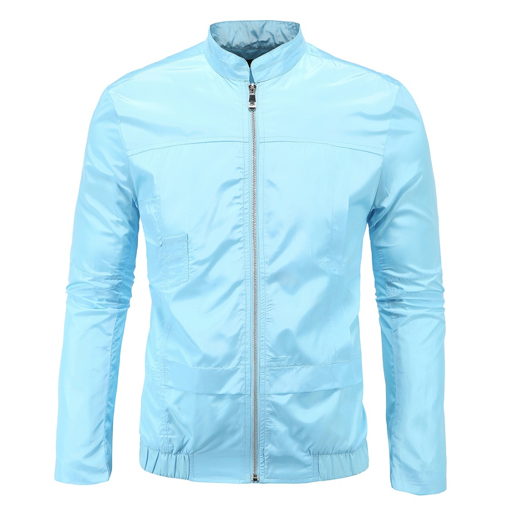 Popular Blue Flight Jacket-Buy Cheap Blue Flight Jacket lots from