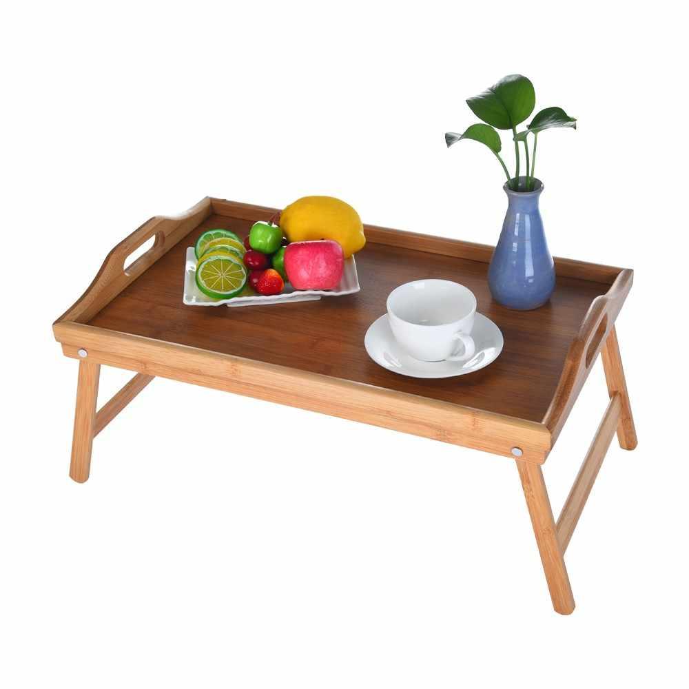 Регулируемая компьютерная подставка для ноутбука, стол для ноутбука, стол для кровати, дивана, подноса, стол для пикника, учебный стол 2020