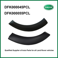 DFK000045PCL RH DFK000055PCL LH Rear Right Or Left Auto Wheel Arch Moulding For LR3 LR4 Discovery