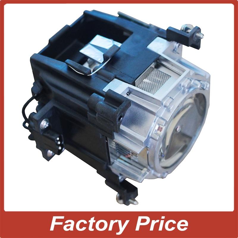 Projector Lamp ET-LAD520 ET-LAD520C ET-LAD520F with housing for PT-SRZ12KC PT-SRS11KC PT-SDW17K2C PT-SDZ18K2C PT-SDS20K2C ect. projector bulb et lab10 for panasonic pt lb10 pt lb10nt pt lb10nu pt lb10s pt lb20 with japan phoenix original lamp burner
