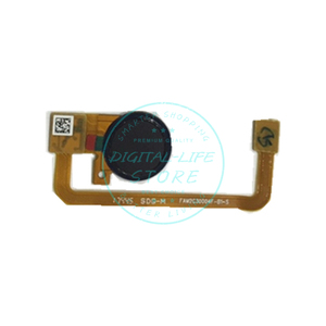 Image 5 - For Sony Xperia XA2 Fingerprint Scanner Touch Sensor for Xperia XA2 Scan Home Button Flex Cable Replacement Repair Spare Parts