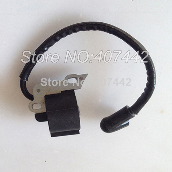 NEW IGNITION COIL TO FIT Partner 350 351 chain saw p351 ignition coil for partner 351 350 370 371 390 420 440 poulan stator chainsaw magneto ignitor
