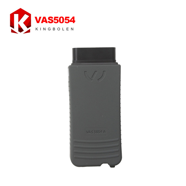 Latest version For Audi/VW/SEAT/SKODA Diagnostic Scanner VAS5054A Bluetooth VAS 5054a With ODIS V3.0.3 Free Shipping