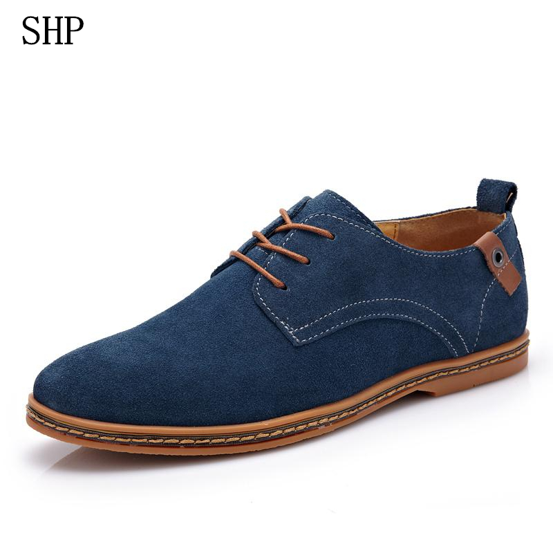 herenschoenen elegant shoes man dress shoes men formal wedding shoes italy Cow Suede oxford shoes for