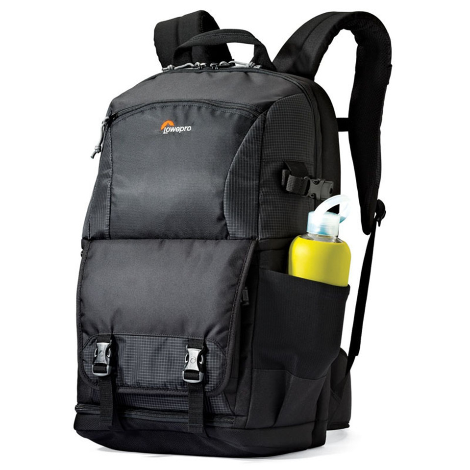 Lowepro Fastpack BP 250 II AW dslr multifunction day pack 2 design 250AW digital slr rucksack New camera backpack free shipping