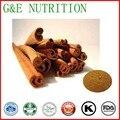 Cinnamomum cassia Presl cinnamaldehyde Cinnamon bark Extract 500g