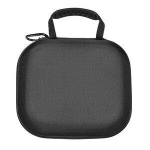 Image 3 - 2019 Nieuwste Carrying Nylon Hard Cover Box & Bag Pouch Groepen Case voor SteelSeries Arctis Pro Gaming Hoofdtelefoon Headsets Tassen
