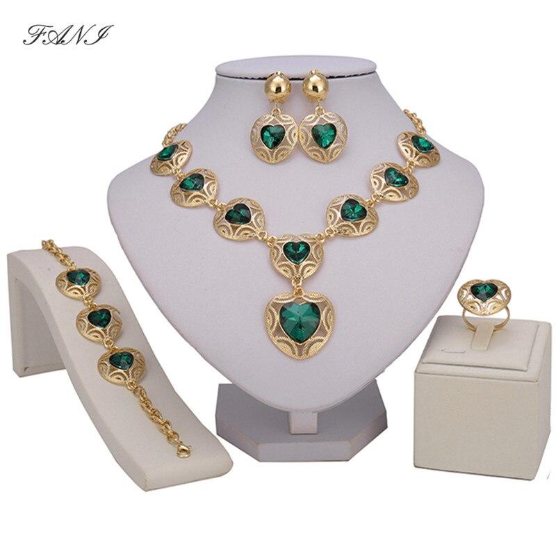 Fani Exquisite Dubai Gold...