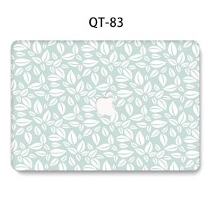 Image 2 - New For Laptop Notebook MacBook Case Hot Sleeve Cover Tablet Bags For MacBook Air Pro Retina 11 12 13 15 13.3 15.4 Inch Torba