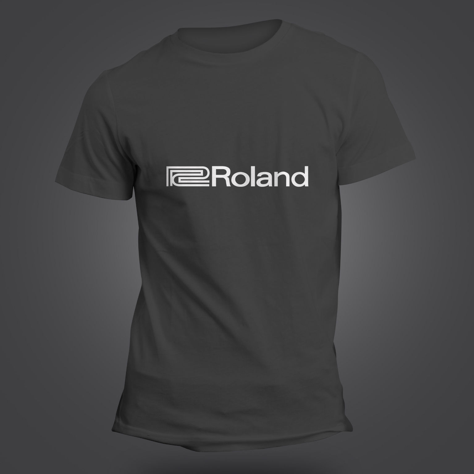 ROLAND T-SHIRT - TB 303 808 TR 909 707 STUDIO / PRODUCER CLUBWEAR 13 COLOURS New Unisex Funny free shipping