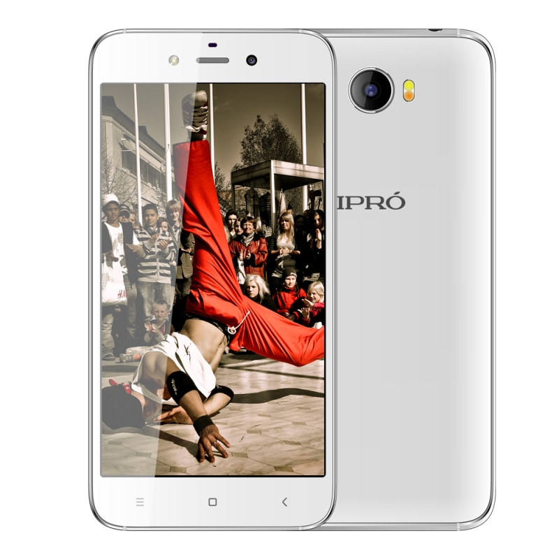 IPRO Speed X Unlocked 4G LTE Smartphone Android 5 1 Quad Core 5 0 Inch HD