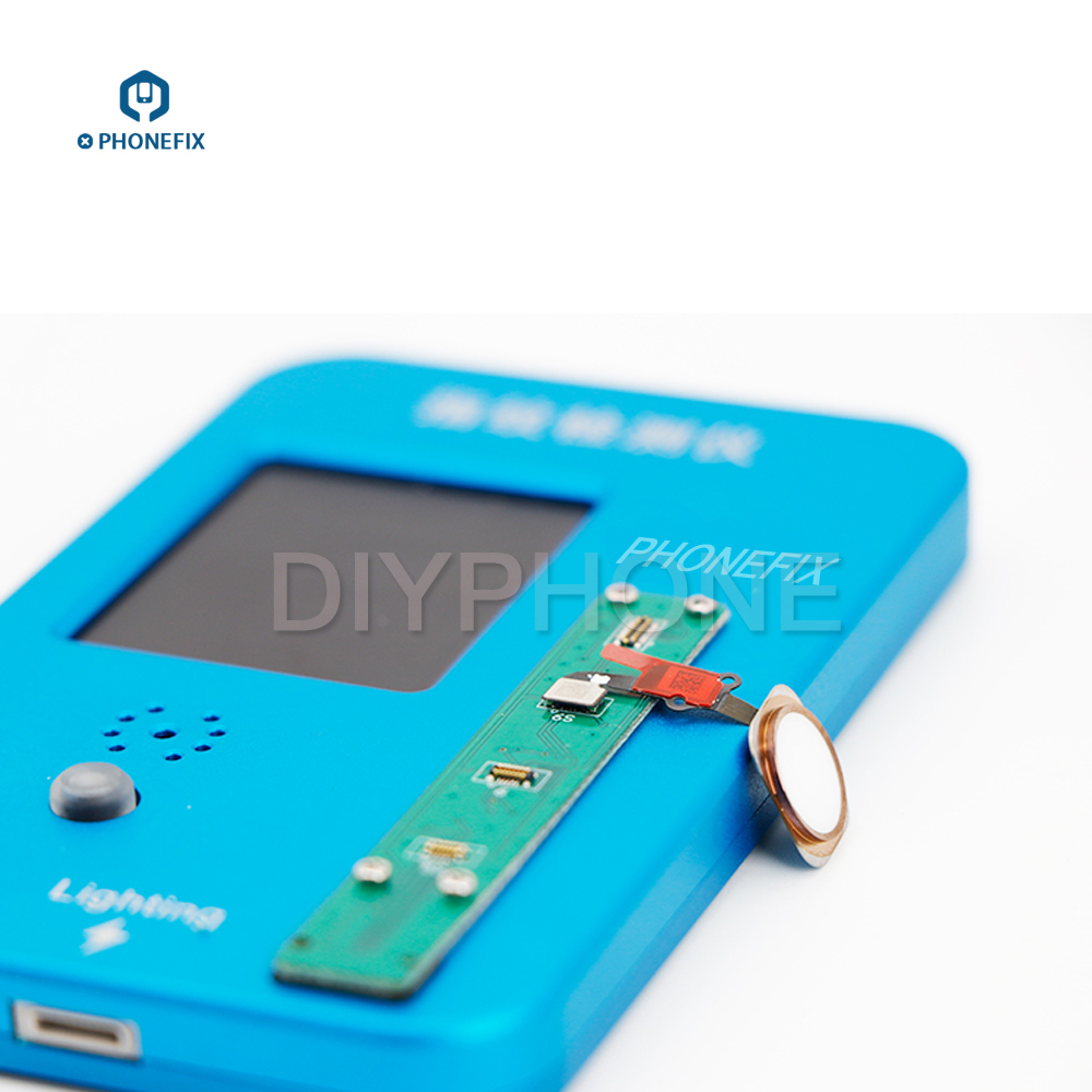 iphone 5 S-8P touch id boa ou