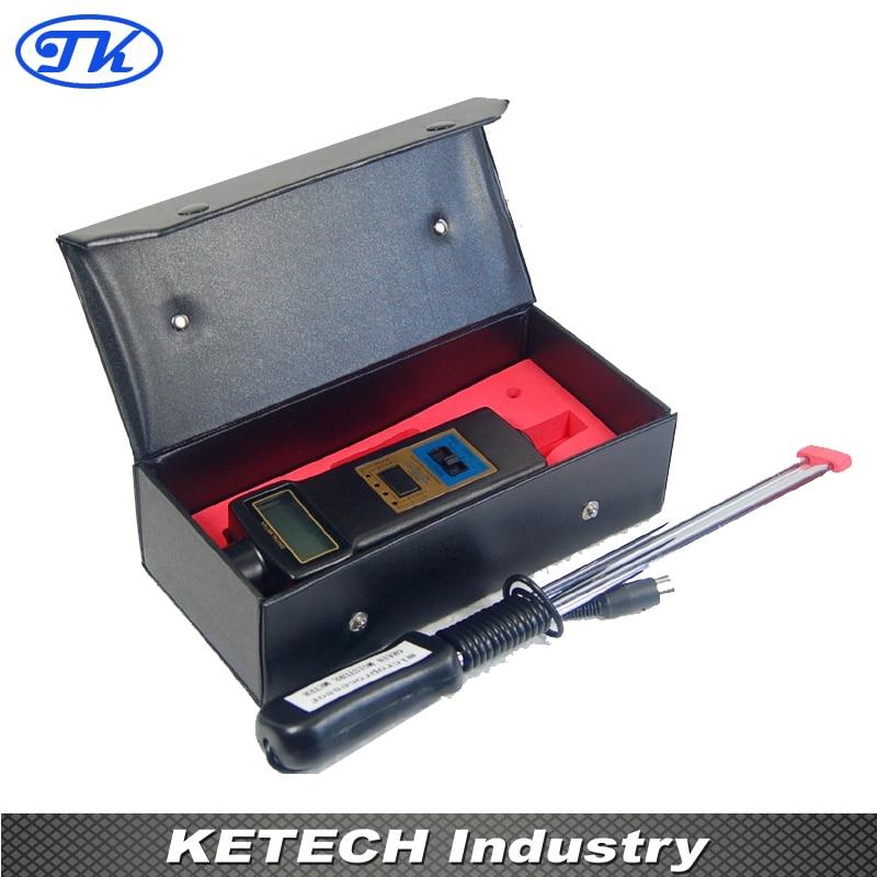 MC-7821 Grain Moisture Meter & Temperature Meter mc 7821 digital grain moisture meter price with good quality