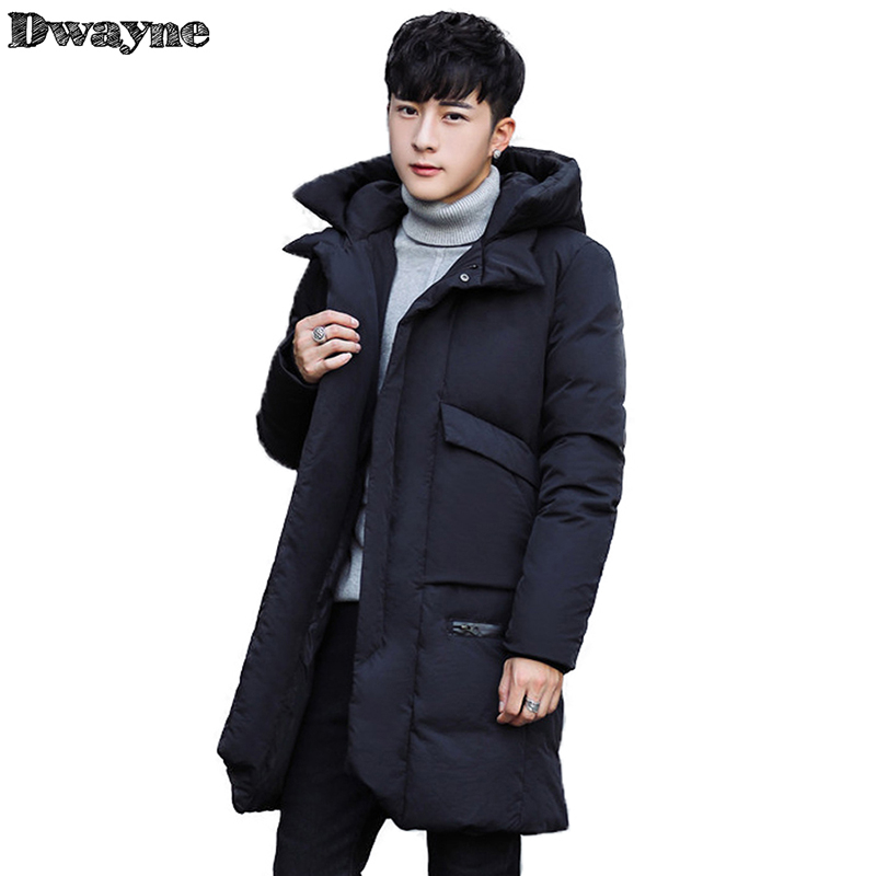 2017 Winter Jacket Men thick Windproof Hood parka mens jackets and coats Windbreaker Outdoorsport Coat Jaquet a masculina  M-3XL winter jacket men thick velvet coat thermal warm windproof hood jackets mens outwear parka homme jaqueta men s casual coats