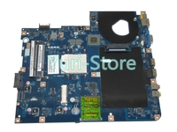 NOKOTION For Acer aspire 5516 5517 5532 MBPGY02001 MB.PGY02.001 Main board DDR2 Socket S1 LA-4861P with Free CPU