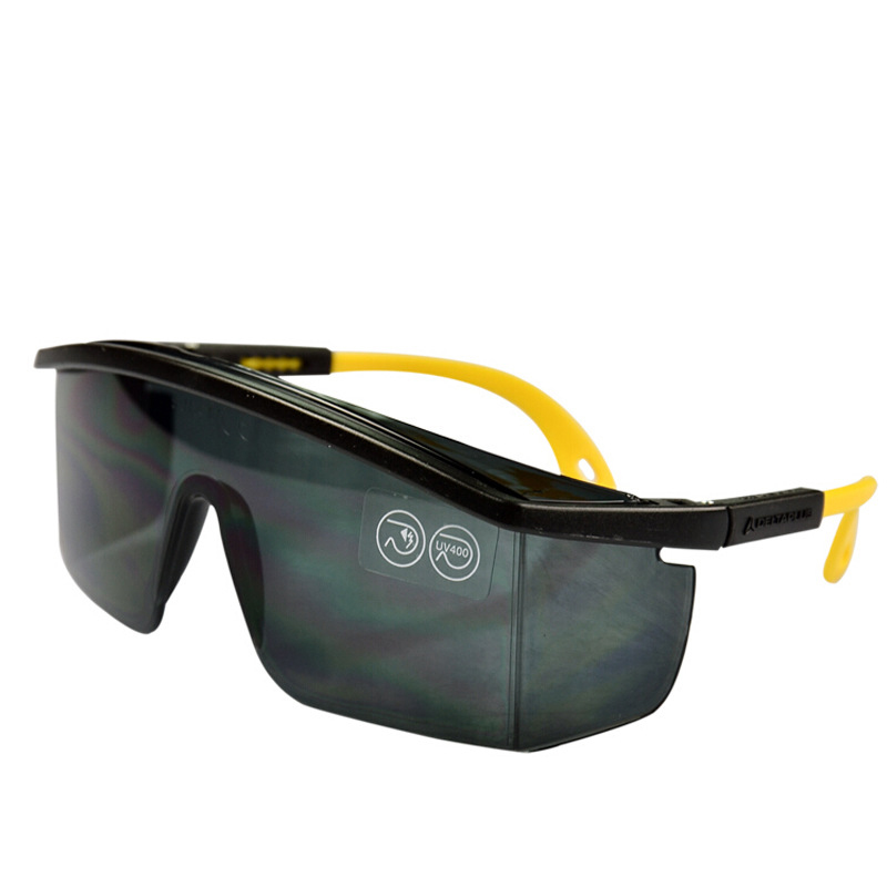 Sanchow Safety Protection Goggles Laser Shock protection UV protection mirror Safety Glasses