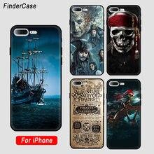 coque iphone 8 pirates des caraibes